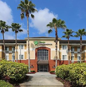 Extended Stay America Suites - Orlando - Convention Center - Universal Blvd photos Exterior