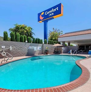 Comfort Inn Near Old Town Pasadena photos Exterior