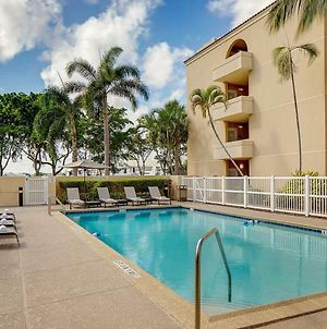 Courtyard By Marriott Fort Lauderdale North/Cypress Creek photos Exterior