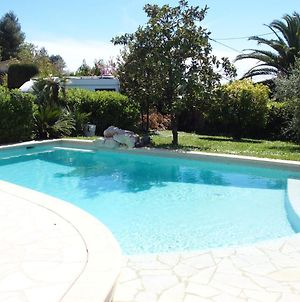Villa With 4 Bedrooms In Vence, With Private Pool, Enclosed Garden And Wifi - 10 Km From The Beach photos Exterior