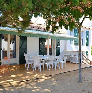 House With 4 Bedrooms In La Tranchesurmer With Enclosed Garden And Wifi photos Exterior