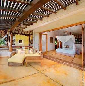 Espectacular Troncones Estate With 360 Degree Views - 5 Minute Walk From The Main Surf Break photos Exterior