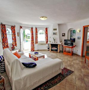 Nicole - Villa With Great Views And Private Pool In Benissa photos Exterior