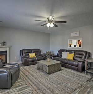 Cozy Townhome, Close To Wvu And Historic District photos Exterior