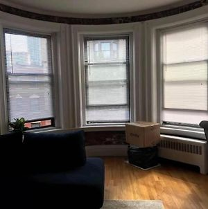 1Br Apartment -Few Steps From Central Park And Columbus Circle- photos Exterior