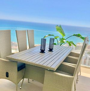 New 3 Bedroom Apartment With Fantastic Sea View photos Exterior