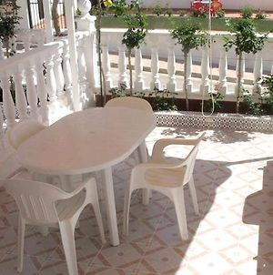 Apartment With One Bedroom In Mazarron With Wonderful Sea View Shared Pool Furnished Terrace 400 Km From The Beach photos Exterior