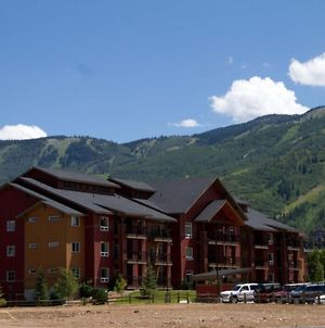Lush Club Wyndham Steamboat Springs, 2 Bedroom photos Exterior