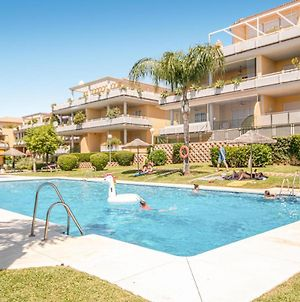 Amazing Apartment In Marbella With Outdoor Swimming Pool, Wifi And 2 Bedrooms photos Exterior