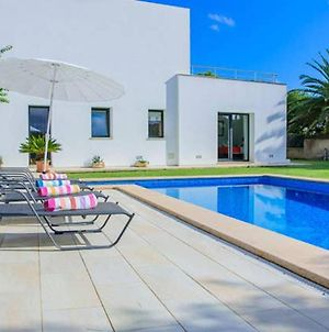 Villa With 5 Bedrooms In Felanitx With Private Pool And Wifi photos Exterior