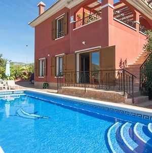 Apartment With 3 Bedrooms In Finestrat With Wonderful Sea View Private Pool Enclosed Garden 7 Km From The Beach photos Exterior