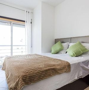 Apartment With 2 Bedrooms In Albufeira, With Wonderful City View, Terrace And Wifi - 2 Km From The Beach photos Exterior