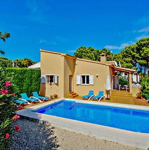 Paula - Holiday Home With Private Swimming Pool In Benissa photos Exterior