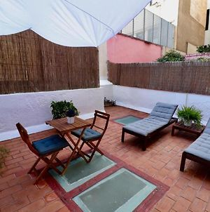 Apartment With 2 Bedrooms In Barcelona With Furnished Terrace And Wifi 4 Km From The Beach photos Exterior