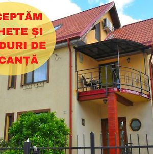 Carpathian Villa Sibiu photos Exterior