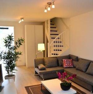 Fabulous 4 Bedroom Duplex By The City Centre Leidseplein! - Ref Amsa404 photos Exterior