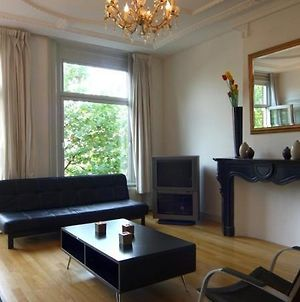 Amsterdam Top-End Refurbished Luxury Studio Sleeps 4 - Ref Amsa103 photos Exterior