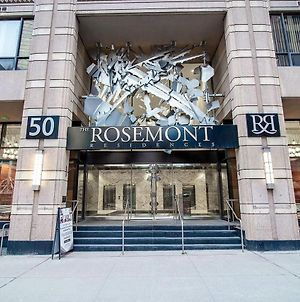The Rosemont Residences photos Exterior