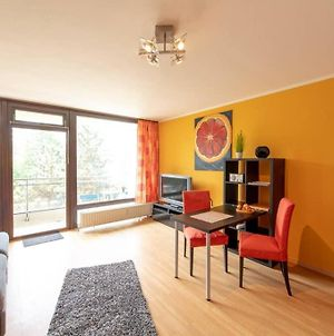 Cosy, Nice And Sunny Appartment In Cologne City photos Exterior