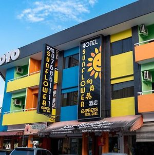 Oyo 884 Sun Flower Express Hotel photos Exterior