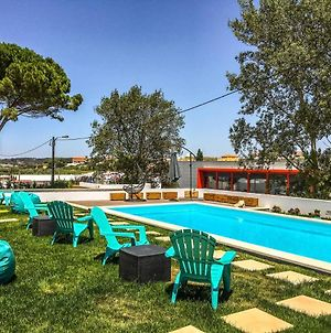House With 2 Bedrooms In Atalaia With Shared Pool Enclosed Garden And Wifi 3 Km From The Beach photos Exterior