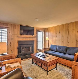Slopeside Snowshoe Condo - Walk To Ski Lifts! photos Exterior