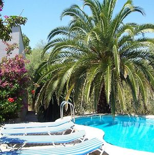 Villa With 2 Bedrooms In Cala Murada, With Private Pool, Enclosed Garden And Wifi - 2 Km From The Beach photos Exterior