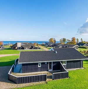 Four-Bedroom Holiday Home In Vaeggerlose 3 photos Exterior