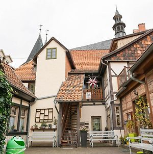Attractive Apartment In Quedlinburg With Courtyard photos Exterior