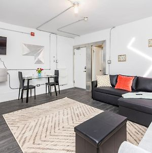 Prime Walk Location - Trendy 1Br In The Byward Market! photos Exterior