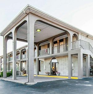 Quality Inn Maysville photos Exterior