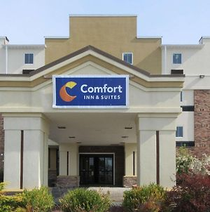 Comfort Inn & Suites Michigan City photos Exterior