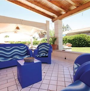 House With 2 Bedrooms In Ispica With Enclosed Garden 150 M From The Beach photos Exterior