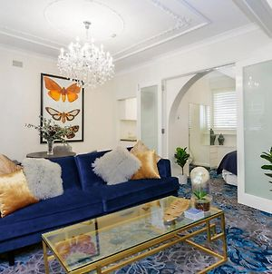 New - 1Br Beautiful Hollywood Regency Apt In Elizabeth Bay photos Exterior
