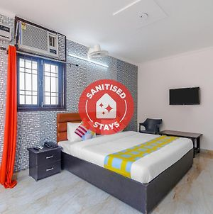 Oyo Home 49694 Peaceful Stay Ramphal Chowk Dwarka photos Exterior