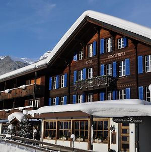Jungfrau Lodge Swiss Mountain photos Exterior