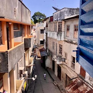 Maisha, 2 Bedroom House,Stone Town View In Zanzibar photos Exterior