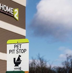 Home2 Suites By Hilton Glen Mills Chadd photos Exterior