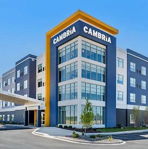 Cambria Hotel South Windsor - Manchester photos Exterior