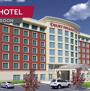 Drury Inn And Suites Lafayette In photos Exterior