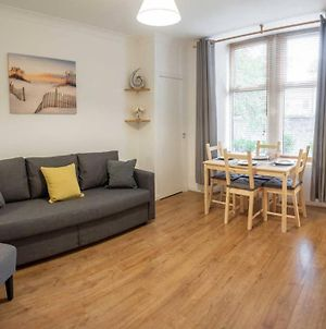 ☆ Quiet Ground Floor Apartment Near University ☆ photos Exterior