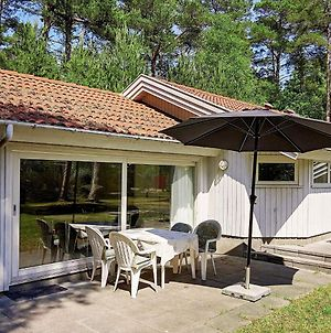 Four Bedroom Holiday Home In Nexo 15 photos Room