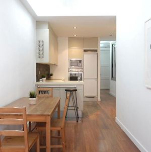 Lovely 2 Bed Flat 5 Mins From Placa Catalunya photos Exterior