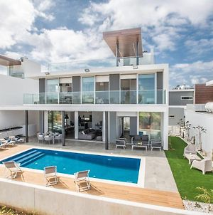 Villa Olive Platinum New And Luxury 4Bdr Protaras Villa With Private Pool Short Walk To Beach photos Exterior