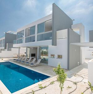 Villa Manta Platina - Brand New Luxury 3 Bedroom Protaras Villa With Private Pool photos Exterior