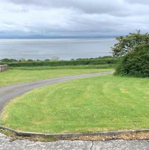 Redcastle Seaview Chalet & Father Ted Caravan photos Exterior