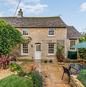 Charming Cotswold Cottage In Fullbrook photos Exterior