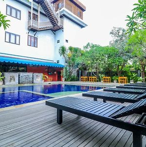 Grand Jimbaran Boutique Hotel & Spa photos Exterior