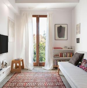 Modern & Beautiful One Bed Apt With Terrace In Poble Nou photos Exterior