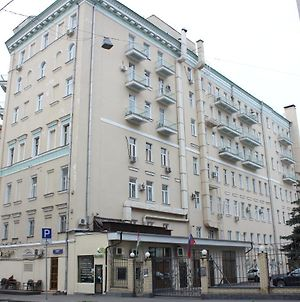 Guest House On Tverskaya-Yamskaya photos Exterior